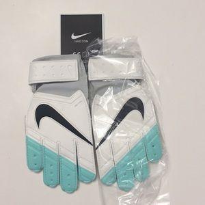 Nike Junior Grip GK Soccer Goalkeepers Gloves